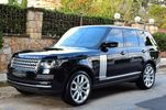 Land Rover Range Rover VOGUE AUTOBIOGRAPHY HYBRID TV