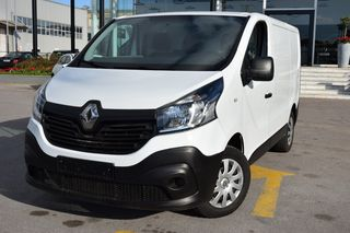 Renault Trafic TRAFIC  1,6 dCi ENERGY