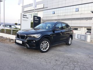 Bmw X1 sDrive 16d  Active