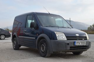 Ford  TRANSIT CONNECT TDI