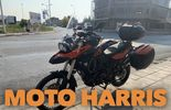 Bmw F 800 GS ##MOTO HARRIS!!## FULL EXTRA