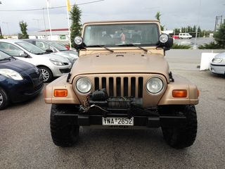 Jeep Wrangler LIMITED  EDITION