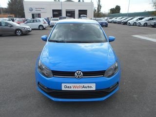 Volkswagen Polo 1.4TDI  75PS CONCEPTLINE 5D
