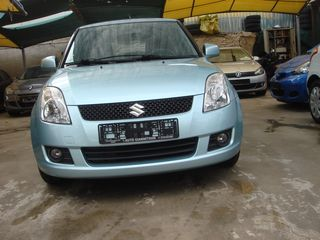 Suzuki Swift FOULL EXTTA ευκαιρια aerio