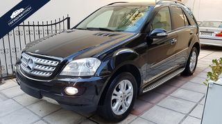 Mercedes-Benz ML 350 AIRMATIC OFF-ROAD package