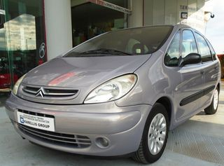 "Citroen Xsara Picasso 1.6 LUXE ""WINTER SALE"""