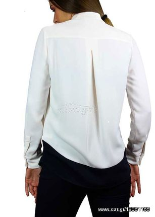 9db1713653d2 Γυναικείο Πουκάμισο Tommy Hilfiger Sofie Shirt White Παλιά Σχεδίαση.  Previous