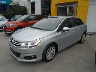 Citroen C4 ATTRACTION 1.6 e-HDi