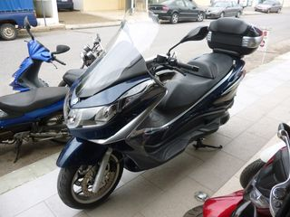 Piaggio X 10 350 ABS/ASR TOP BOX