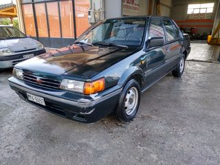 Nissan Sunny 1.4 SLX 85HP AIR CONDITION