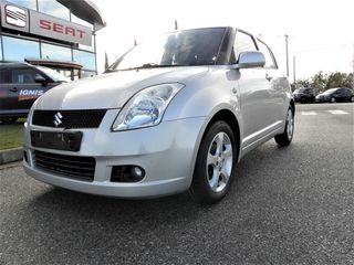 Suzuki Swift 5D 90Hp Katakis.gr
