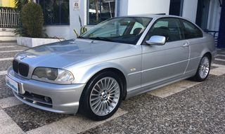Bmw 318 CI COUPE E46