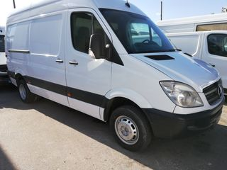 Mercedes-Benz  SPRINTER 515 516 513 511