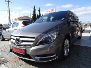 Mercedes-Benz B 180   B 180 Executive