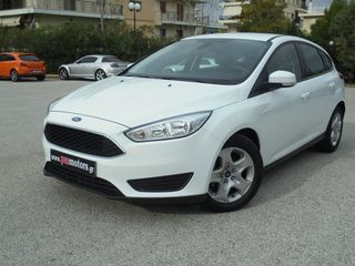 Ford Focus ''52000χιλ,,FACELIFT