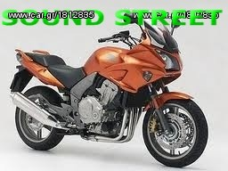 XENON HONDA CBF 1000 H7 ΜΟΝΗ ΣΚΑΛΑ 6000K SUPER SLIM BALLAST ...