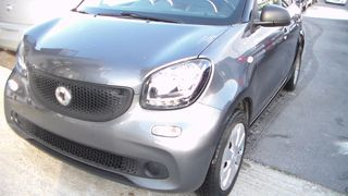 Smart ForFour 1000 ΚΥΒΙΚΑ 5 ΠΟΡΤΟ