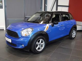 Mini Countryman 1.6 cc - 123 HP - PARKTRONIC