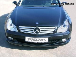PIECHA DESIGN BODY KIT ΓΙΑ MERCEDES CLS C219