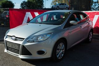 Ford Focus TREND ECONETIC DIESEL