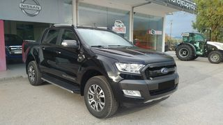 Ford Ranger 3.2 WILDTRAK A/T