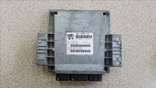 ΕΓΚΕΦΑΛΟΣ CITROEN C2 - C3 - PEUGEOT 206 Plug & Play Engine E...