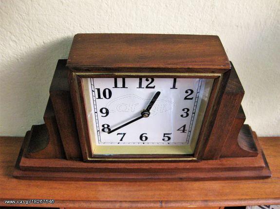 Ρολόι επιτραπέζιο - € 70 EUR - Car.gr 441a7862597