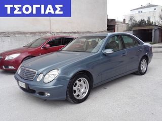 Mercedes-Benz E 200 1800CC  KOMPRESSOR