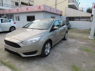 Ford Focus TREND NEW MODEL ΕΛΛΗΝΙΚΟ