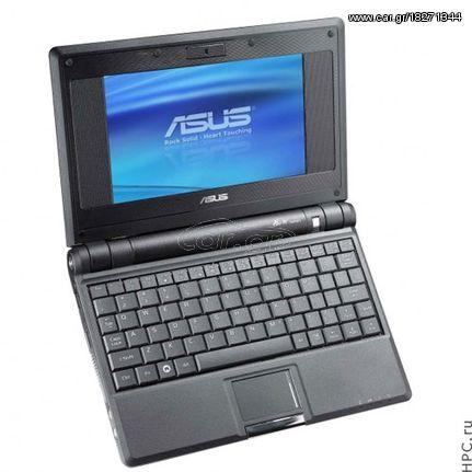 ASUS EEE PC 4G NETBOOK DRIVERS DOWNLOAD