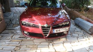 Alfa Romeo Alfa 159 1.8 Distinctive