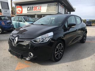 Renault Clio 1.5 DCI 90HP ENERGY BLACK