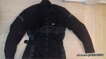 Μπουφάν μηχανής γυναικείο modeka - € 90 EUR - Car.gr 5ce63efe148