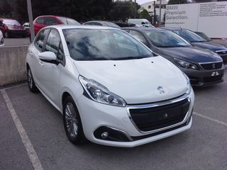 Peugeot 208 ιδιωτη