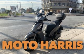 Kymco People GT 300i ##MOTO HARRIS!!## GT 300 ABS!!