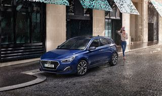 Hyundai i 30 Business 1.4 Βενζίνη