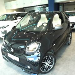 Smart ForTwo CABRIO BRABUS PACKET ++
