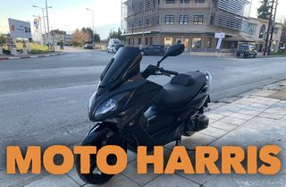 Kymco Xciting 500i ##MOTO HARRIS!!## XCITING 500