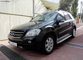 Mercedes-Benz ML 350 ΑΡΙΣΤΟ-FULL SERVICE-FULL EXTRA