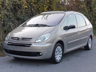 Citroen Xsara Picasso LIMITED EDITION-1o ΧΕΡΙ