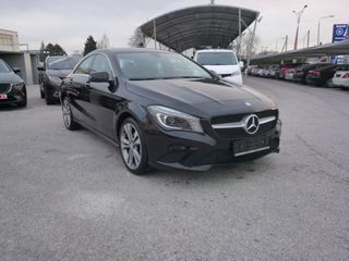 Mercedes-Benz CLA 180 SPORT PACKET