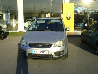 Ford C-Max 1.6 GHIA TI-VCT 115PS!!!