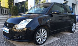 Suzuki Swift SPORT 125HP