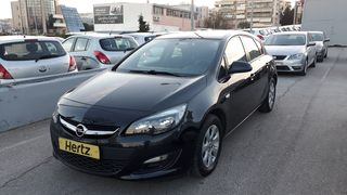 Opel Astra 1.6 DTE BUSINESS 110HP
