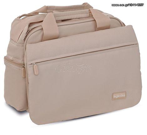 e310eb479c Inglesina Τσάντα Αλλαξιέρα My Baby Bag Cream AX90D0CRE - € 69 EUR ...