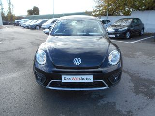 Volkswagen Beetle (New) 1.2 TSI DUNE 105PS