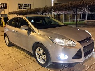 Ford Focus 1.6 5D TREND Ti-VCT 125PS
