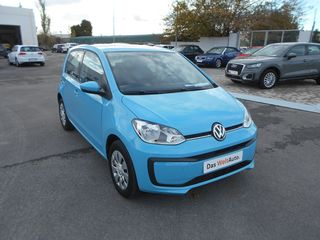 Volkswagen Up 1.0 MPI 60PS MOVE UP
