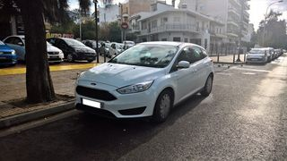 Ford Focus 1.5 TREND 105HP EURO 6