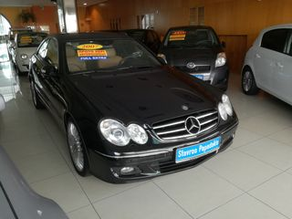 Mercedes-Benz CLK 200 AVANTGARDE SPORT PACKET!!1ΧΕΡΙ
